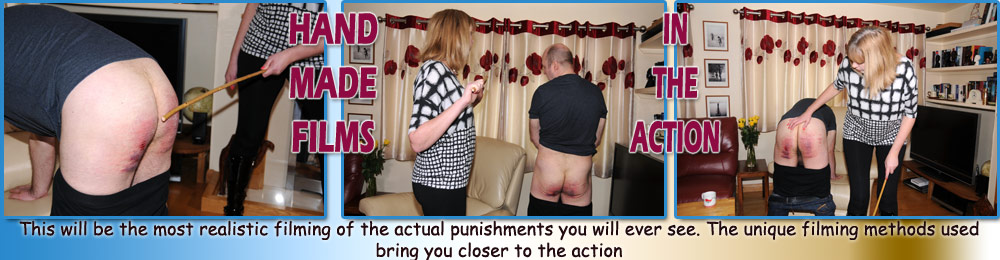 A caning requested
